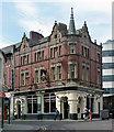 NZ2464 : Rosie's Bar, Stowell Street, Newcastle by Stephen Richards