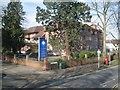 SU6972 : The Park International Hotel, Bath Road, Reading by Robin Stott