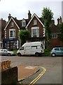 TQ3425 : 81-83, High Street, Lindfield by Simon Carey
