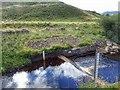 NY8530 : Water Flow Measuring Station by Mick Garratt