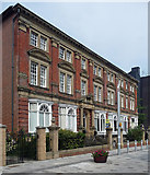 NZ2564 : 50-52 Northumberland Road, Newcastle by Stephen Richards