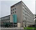 NZ2564 : Ellison Building, Northumberland Road, Newcastle by Stephen Richards