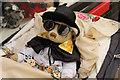 SK9772 : Steampunk Teddy Bear by Richard Croft
