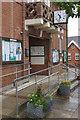 SX9688 : Matthews Hall, Topsham by Stephen McKay
