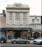 SH7882 : Clares, 97-99 Mostyn Street by Gerald England