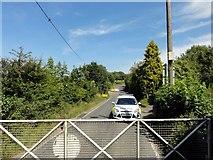 TR2648 : Shepherdswell - 2015 by Helmut Zozmann