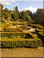 SH6071 : The Walled Garden at Penrhyn Castle by Richard Hoare