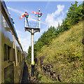 SO7679 : Passing the signals by David P Howard