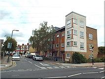 TQ2284 : Bertie Road, Willesden by Malc McDonald