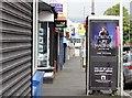J3774 : Telephone box, Strandtown, Belfast (September 2015) by Albert Bridge