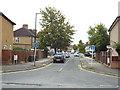 TQ1388 : Grosvenor Avenue, Harrow by Malc McDonald