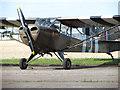 TM3295 : Taylorcraft Auster AOP.V by Evelyn Simak