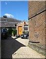 TQ3425 : 49, High Street, Lindfield by Simon Carey