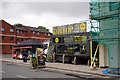 TA1028 : Fast food outlet on Queen Street, Hull by Ian S