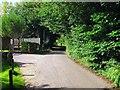 TQ3424 : Lyoth Lane, Lindfield by Simon Carey