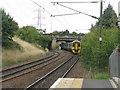 NT3172 : Heading for Edinburgh by M J Richardson