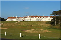 NS2005 : Trump Turnberry Hotel by Billy McCrorie
