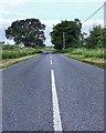 SP3468 : Rugby Road by Mick Garratt