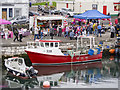 D2818 : The 'Bold Venture' at Carnlough by Rossographer