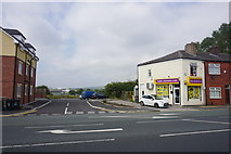 SD6807 : Fernhill Convenience Store by Bill Boaden