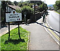 SZ5882 : Welcome to Shanklin by Jaggery
