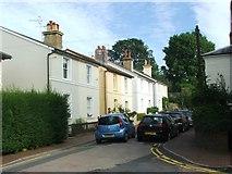 TQ5839 : Garden Street, Tunbridge Wells by Chris Whippet