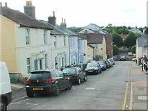TQ5839 : Beech Street, Tunbridge Wells by Chris Whippet