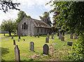 NY3225 : St Mary's Church, Threlkeld, Cumbria (1) by The Carlisle Kid