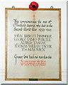 NY3225 : St Mary's Church, Threlkeld, Cumbria (6) by The Carlisle Kid