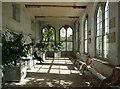 TQ5354 : The Orangery, Knole by Humphrey Bolton