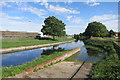 TQ0574 : Slipway, Duke of Northumberland's River by Des Blenkinsopp