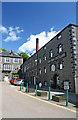 NM8530 : Oban Distillery, Stafford Street, Oban by Jo Turner