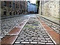NZ2463 : Hanover Street, Newcastle upon Tyne by Andrew Curtis