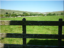 SD9062 : From Mires Barn to Malham by Carroll Pierce
