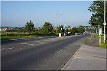 SD6807 : The A58 heading towards Bolton by Bill Boaden