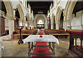 TL2744 : St Mary, Guilden Morden - West end by John Salmon