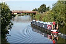 SE3231 : On the Aire and Calder Navigation by Alan Murray-Rust