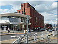 NZ2563 : Gateshead Interchange, West Street, Gateshead by Stephen Richards