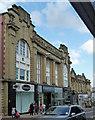NZ2563 : Former Co-op headquarters, Jackson Street, Gateshead by Stephen Richards