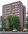 NZ2562 : Warwick Court, Warwick Street, Gateshead by Stephen Richards