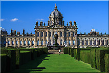 SE7170 : Magnificent Castle Howard (5) by Mike Searle