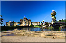 SE7170 : Magnificent Castle Howard (10) by Mike Searle