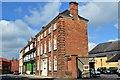 TG2208 : Properties on Bethel Street by John M