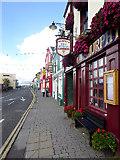 Q4401 : Strand Street, Dingle by Oliver Dixon
