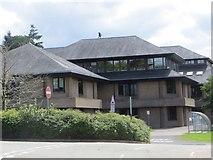 SO0660 : County Hall by Bill Nicholls