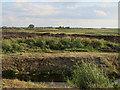 TL3974 : Hanson Aggregates quarry by Hugh Venables