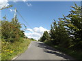 TM1165 : Brockford Street, Brockford Street by Adrian Cable