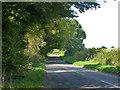 TL0317 : Buckwood Lane by Robin Webster