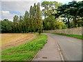 SK3925 : Blackwell Lane by David Dixon
