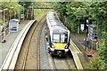 J4180 : Train, Cultra station (September 2015) by Albert Bridge